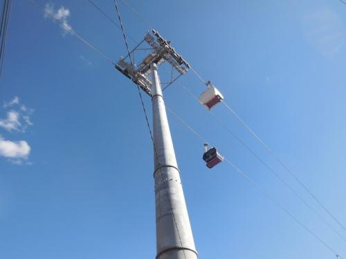 The tram-001