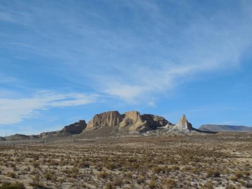 White mesa 1
