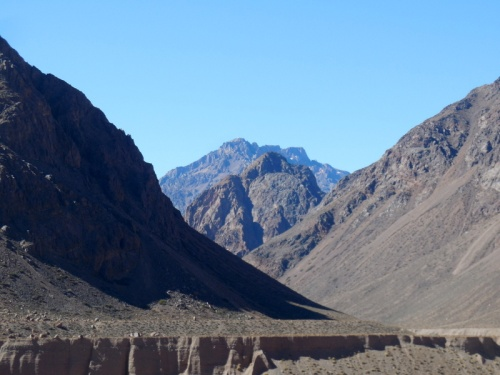 Andes view 4