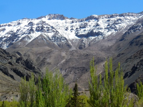 Andes view 5