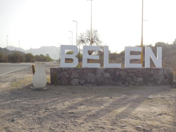 Bye bye Belen