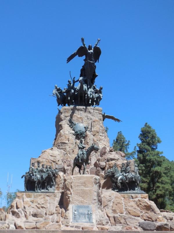 Cerro de la GLoria 1