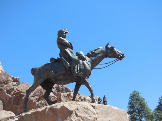 Cerro de la GLoria 3