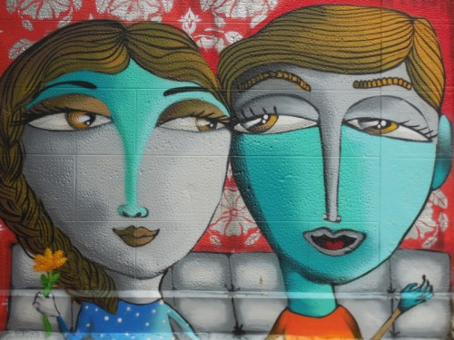 Graffitti Va;lparaiso 12