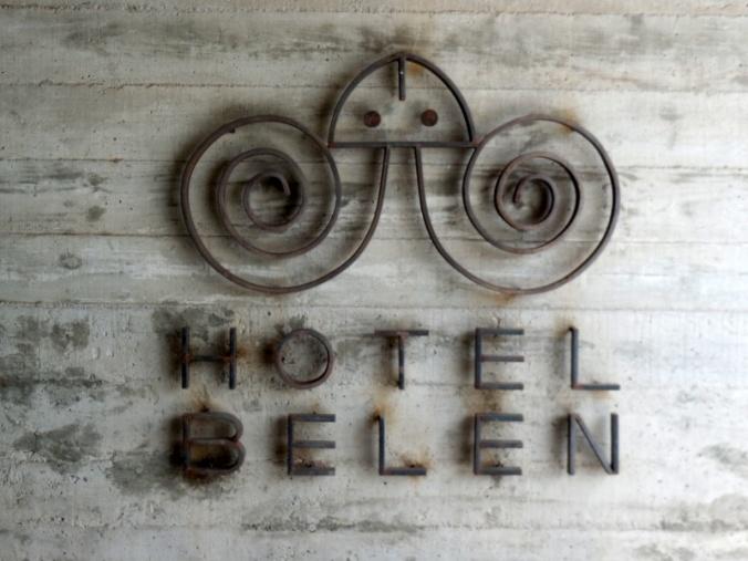Hotel Belen