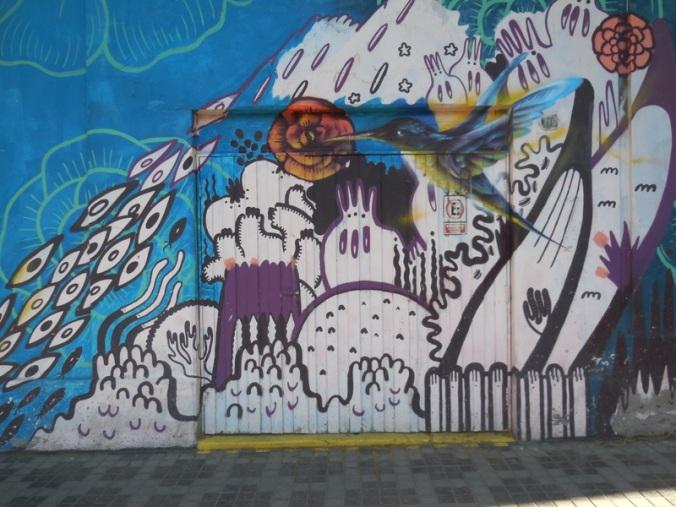 Mendoza door of the day 2