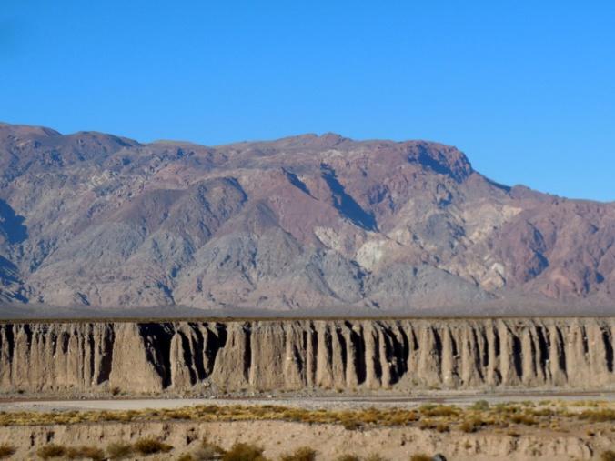 Mendoza River 1