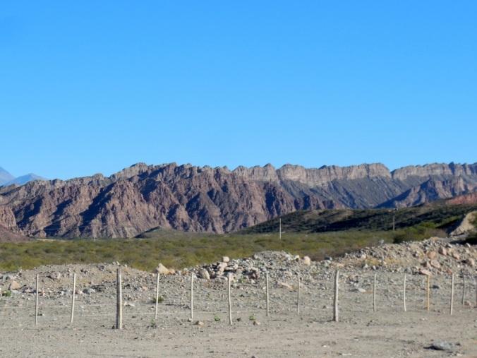 Morning mountains 2