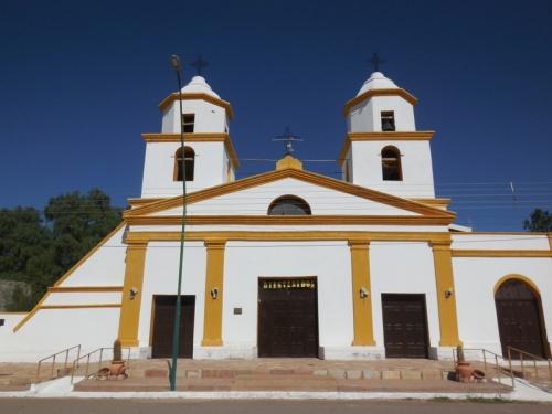 Pituil church