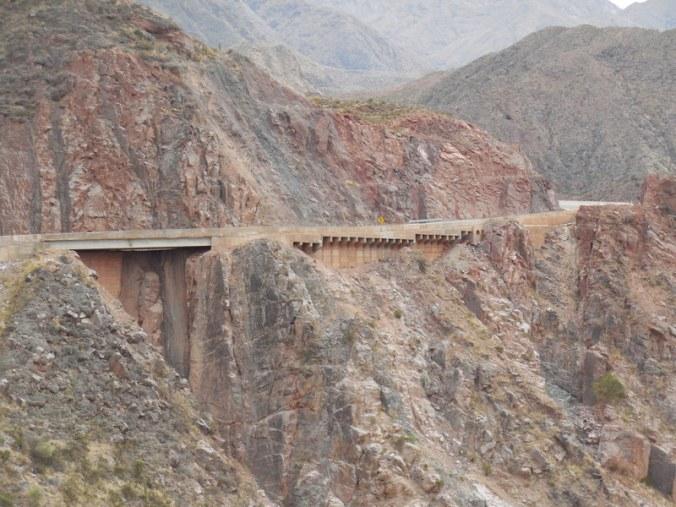 Road to Maranda Pass 3
