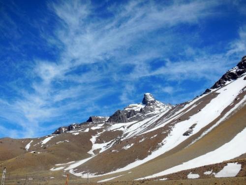 Summit mountains 1