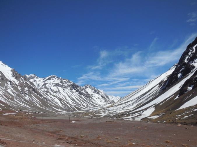 Summit mountains 6