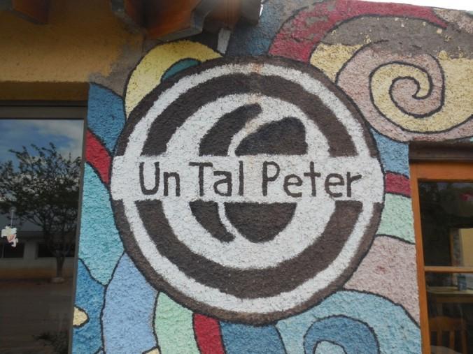 Un Tal Peter 2