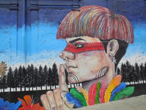 Valparaiso grafitti 1