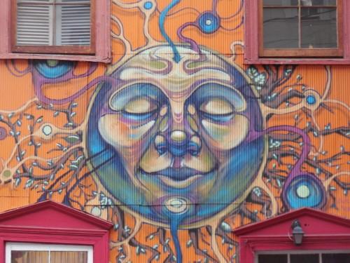 Valparaiso grafitti 3