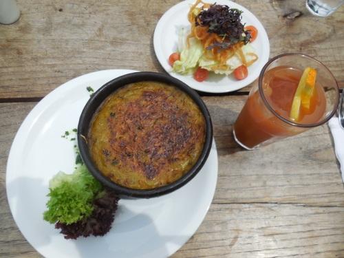 Valparaiso lunch 2