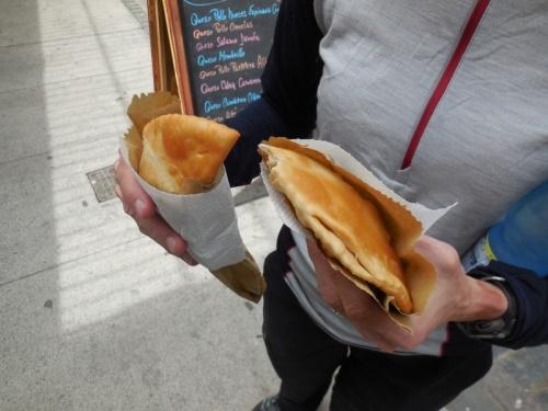 Valparaiso lunch bonus