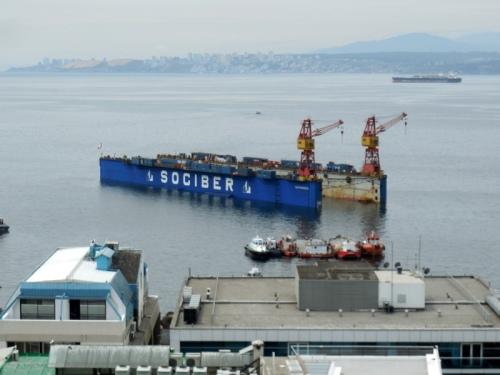 Valparaiso port 2