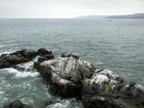 Valparaiso waterfront 2