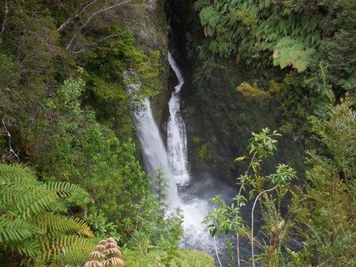 Cascades Baja 2