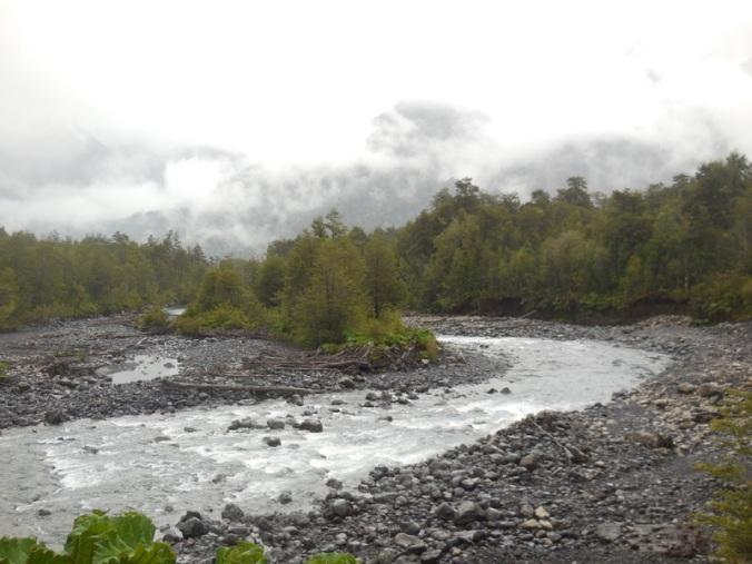 Chilean river