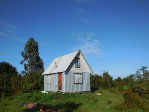 Country home 2
