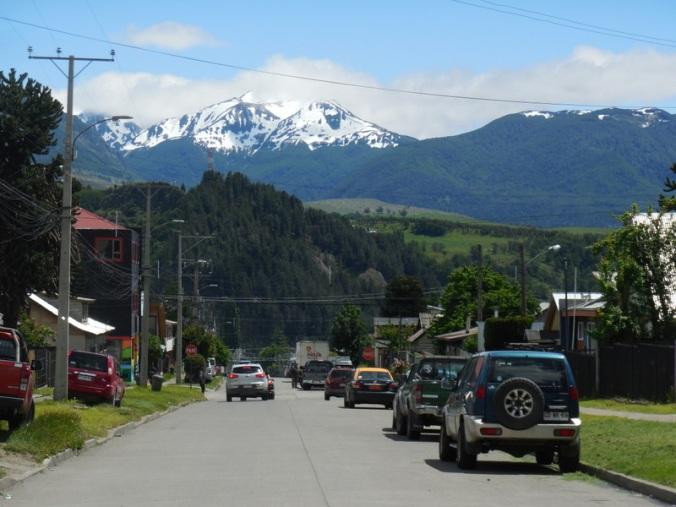 Coyhaique mountain view 1