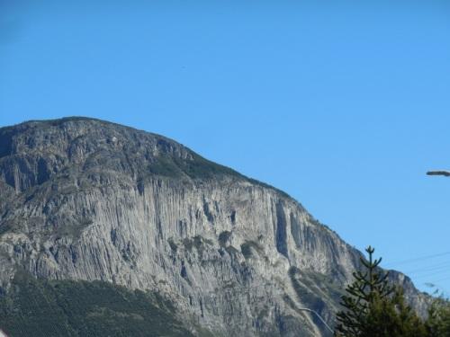 Coyhaique mountain view 3
