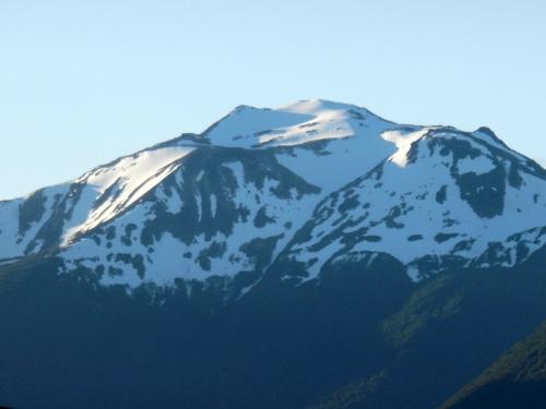 Coyhaique mountain view 4