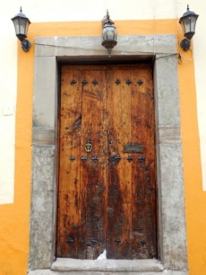 Door of the day 11