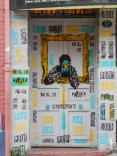 Door of the day 13