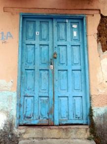 Door of the day 21