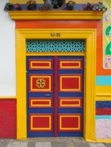 Door of the day 24