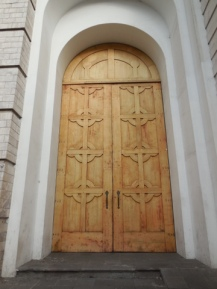 Door of the day 25