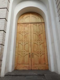 Door of the day 25