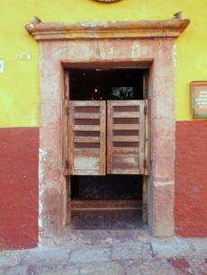 Door of the day1