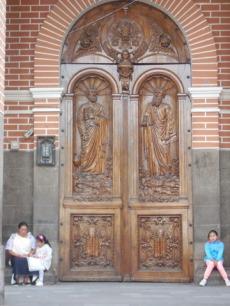 Door of the day12