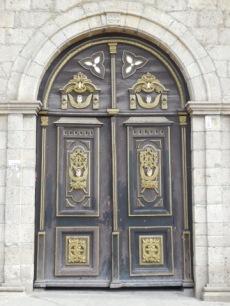 Door of the day13