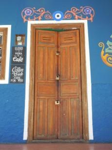 Door of the day14