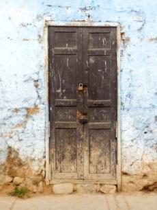 Door of the day17