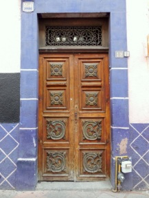 Door of the day2