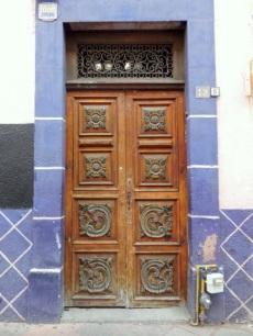 Door of the day2