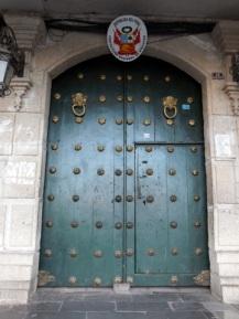 Door of the day22