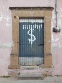 Door of the day3