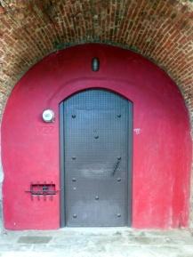 Door of the day4