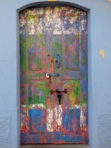 Door of the day6