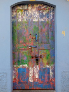 Door of the day6