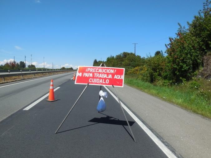 Drive careful