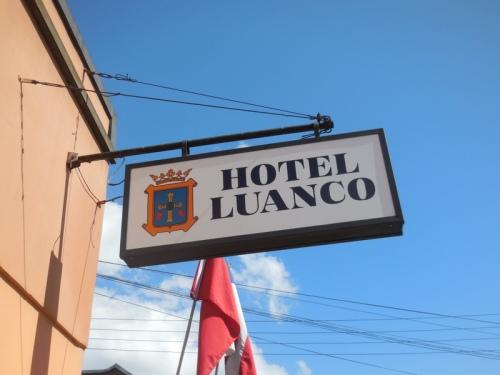 Hotel Lanco