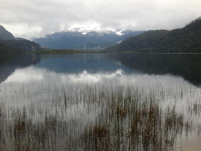 Lago Los TOrres 2